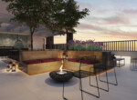 6. Lounge Rooftop